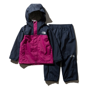 THE NORTH FACE(ザ・ノースフェイス) HYVENT RAINTEX KIDS' NPJ11911