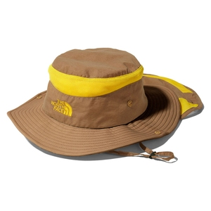THE NORTH FACE(ザ・ノースフェイス) K NOVELTY SUNSHIELD HAT NNJ01906