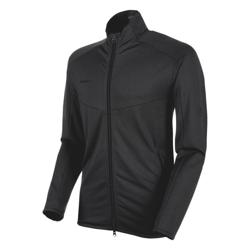 MAMMUT(マムート) Nair ML Jacket AF Men'S M black melange 1014-00541