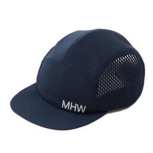 マウンテンハードウェア MHW Running Cap(MHW ランニング キャップ) ワンサイズ 425(Hardwear Navy) OE8244