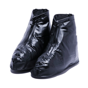 POLeR(ポーラー) SUMMIT SHOES RAINCOVER 55400001-BLK