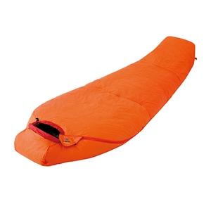 ファイントラック(finetrack) ポリゴンネストオレンジ(スタッフバッグ付) 下限-2度 FAG0551