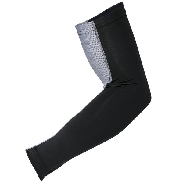 おたふく手袋(OTAFUKU) ストレッチ アームカバーメッシュ JW-619 メンズ&男女兼用部位別サポーター