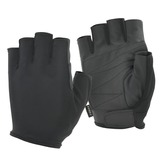 おたふく手袋(OTAFUKU) fubar シンセティックレザー 5フィンガーレス FB-61 アウターグローブ(アウトドア)