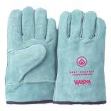 おたふく手袋(OTAFUKU) ウェルザ5本指手袋 W-0510N アウターグローブ(アウトドア)