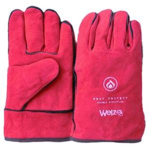 おたふく手袋(OTAFUKU) ウェルザ5本指手袋 W-0510R