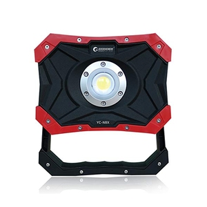 【送料無料】グッド グッズ(good goods) 充電式LED作業灯 3600ルーメン YC-N8X