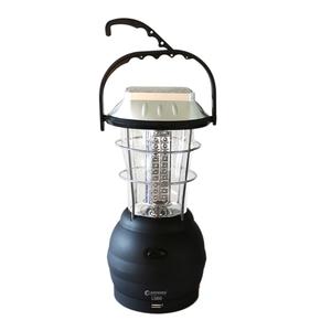 グッド グッズ(good goods) 充電式LED作業灯 600ルーメン ソーラー&手回し充電 LS60