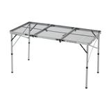 TENT FACTORY(テントファクトリー) 3Dテーブル120 TF-MMT120-3D キャンプテーブル