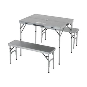 TENT FACTORY(テントファクトリー) オールインテーブルセット TF-HCST9066