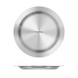 サーモス(THERMOS) ステンレスプレート ROT-003 ステンレス製お皿
