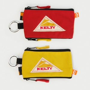 KELTY(ケルティ) DICK FES POUCH 2592171