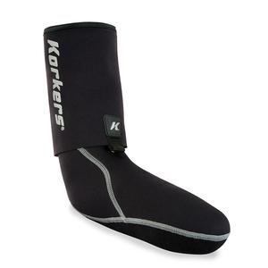 KORKERS(コーカーズ) I-Drain Neoprene Guard Sock 3.5mm FA6400-S