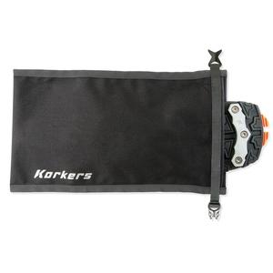 KORKERS(コーカーズ) Savier Sole Bag(セービア ソールバッグ) FA7100