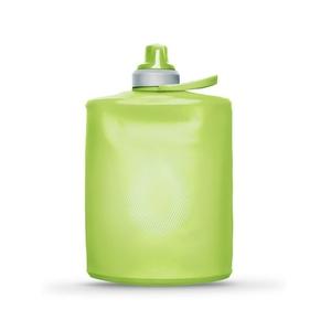 Hydrapak(ハイドラパック) ストウボトル 500ml セコイアグリーン GS305Q