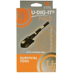 Ultimate Survival(アルティメイト サバイバル) UDIGITフィールドショベル 12823