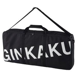 GINKAKU へら台キャリーバッグ ブラック G-226