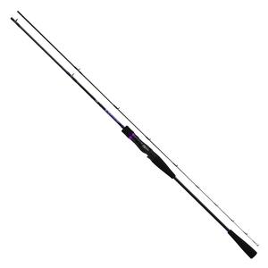 ダイワ(Daiwa) 鏡牙X 63B-2 05805452 ジギングベイトロッド
