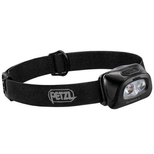 PETZL(ペツル) タクティカ+ 最大300ルーメン E089EA00 ヘッドランプ
