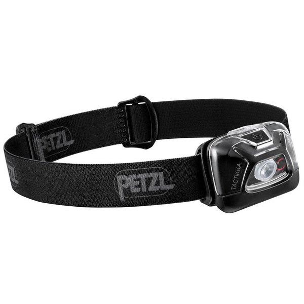 PETZL(ペツル) タクティカ 最大300ルーメン E093HA00 ヘッドランプ