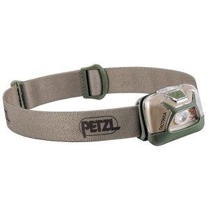 PETZL(ペツル) タクティカ 最大300ルーメン E093HA02 ヘッドランプ