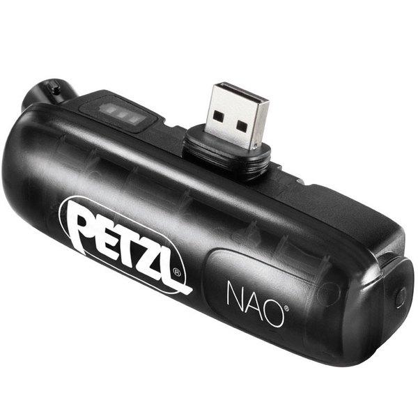 PETZL(ペツル) NAO用バッテリー E36200 2 パーツ&メンテナンス用品
