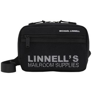 マイケルリンネル(MICHAEL LINNELL) Wallet Shoulder MLBL-001 168225