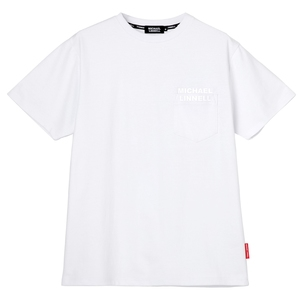 マイケルリンネル(MICHAEL LINNELL) Pocket T-shirt ML-TS03 170008