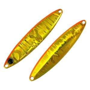 ジャッカル(JACKALL) ビンビンメタルTG タイプスロー 80g オレンジゴールド