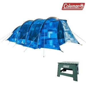 Coleman(コールマン) ILトンネル2ルームハウス/LDX (デニム)【コールマンECフェア】 2000032597
