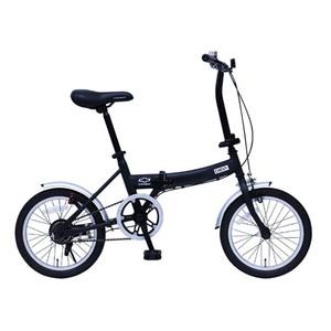CHEVROLET(シボレー) 16インチ折畳み自転車【クレジットカード決済のみ】 MG-CV16G