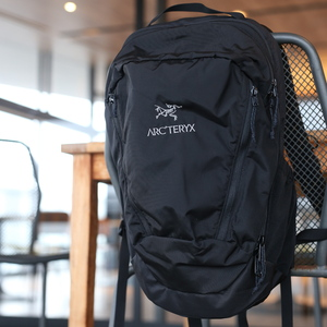 アークテリクス(ARCTERYX) Mantis 26L Backpack 7715 20~29L