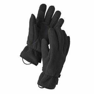 パタゴニア(patagonia) Synch Gloves(シンチラ グローブ) 22401 インナー・フリースグローブ(アウトドア)