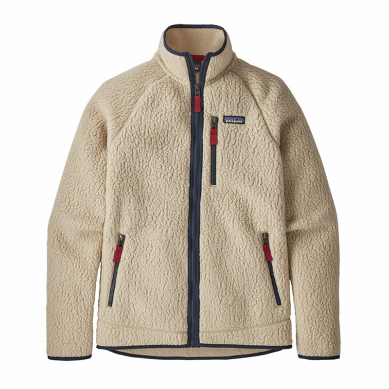 M's Retro Pile Jacket(メンズ レトロ パイル ジャケット)