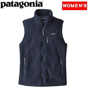 パタゴニア(patagonia) 【21秋冬】W's Retro Pile Vest(ウィメンズ レトロ パイル ベスト) 22826