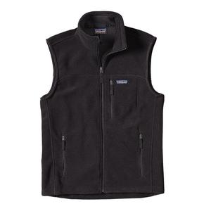 パタゴニア(patagonia) M's Classic Synch Vest(メンズ クラシック シンチラ ベスト) 23010 フリースベスト
