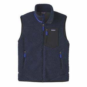 パタゴニア(patagonia) M's Classic Retro-X Vest(メンズ クラシック レトロX ベスト) 23048 フリースベスト