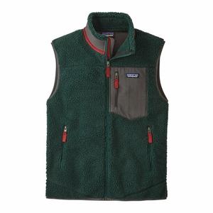 M's Classic Retro-X Vest(メンズ クラシック レトロX ベスト) S PIGR