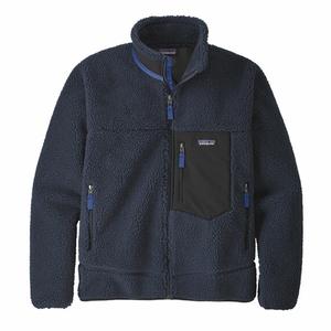 パタゴニア(patagonia) M's Classic Retro-X Jacket(メンズ クラシック レトロX ジャケット) 23056