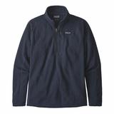 パタゴニア(patagonia) メンズ ベター セーター リブニット 1/4ジップ 25300 メンズ長袖シャツ
