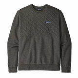 パタゴニア(patagonia) メンズ オーガニックコットン キルト クルーネック スウェットシャツ 25320 メンズセーター&トレーナー