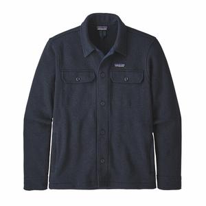 パタゴニア(patagonia) メンズ ベター セーター シャツ ジャケット 25840