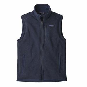 パタゴニア(patagonia) M's Better Sweater Vest(メンズ ベター セーター ベスト) 25882 フリースベスト