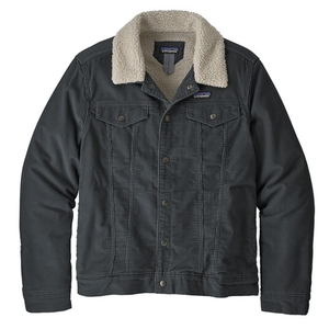 パタゴニア(patagonia) パイル ラインド トラッカー ジャケット Men's 26520