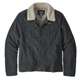 パタゴニア(patagonia) パイル ラインド トラッカー ジャケット Men's 26520 メンズフィールド・トラベルジャケット