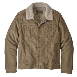 パタゴニア(patagonia) パイル ラインド トラッカー ジャケット Men's 26520 メンズダウン・化繊ジャケット