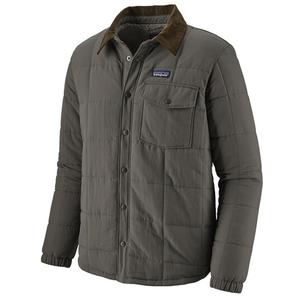 パタゴニア(patagonia) イスマス キルテッド シャツ ジャケット Men's 26900
