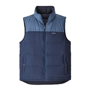 Reversible Bivy Down Vest(リバーシブル ビビー ダウン ベスト Men's S SBWO