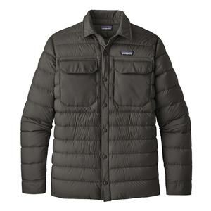 パタゴニア(patagonia) サイレント ダウン シャツ ジャケット Men's 27925