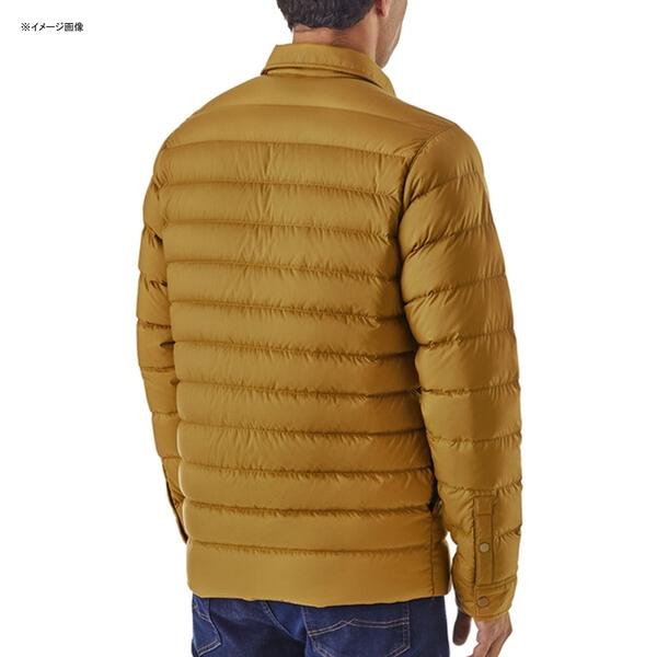 パタゴニア(patagonia) サイレント ダウン シャツ ジャケット Men's 27925 メンズダウン・化繊ジャケット
